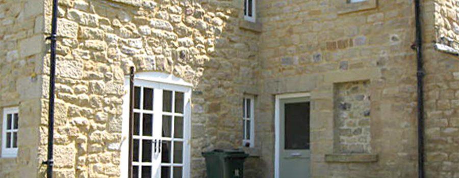 Silverwell Cottage, Ilkley Moor